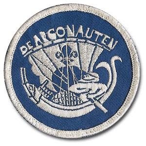 Argonauten das embleem